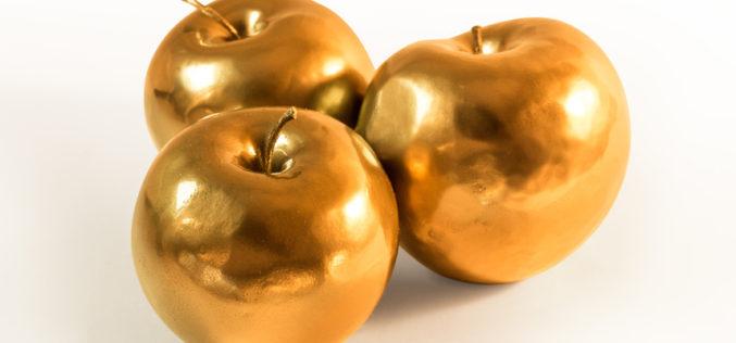 Czy to koniec wzrostu cen jabłek?