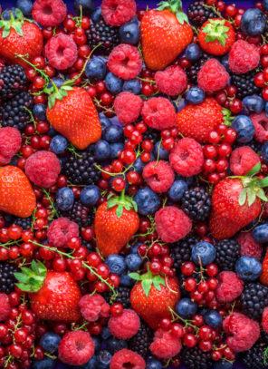 """""""Co słychać"""" na rynku owoców"""