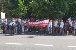 Protest – Sadownicy sformułowali 7 postulatów