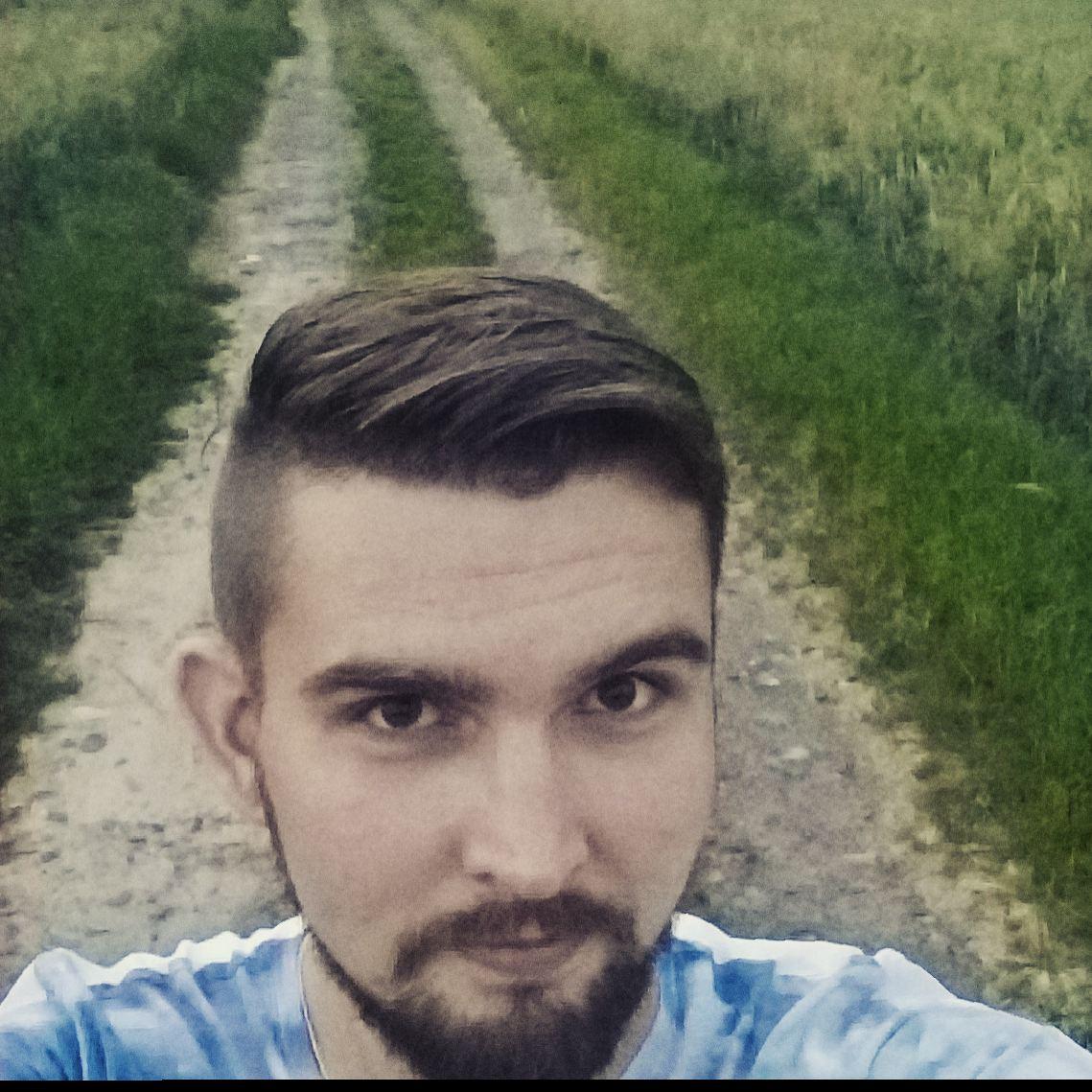Michał Dominiczak