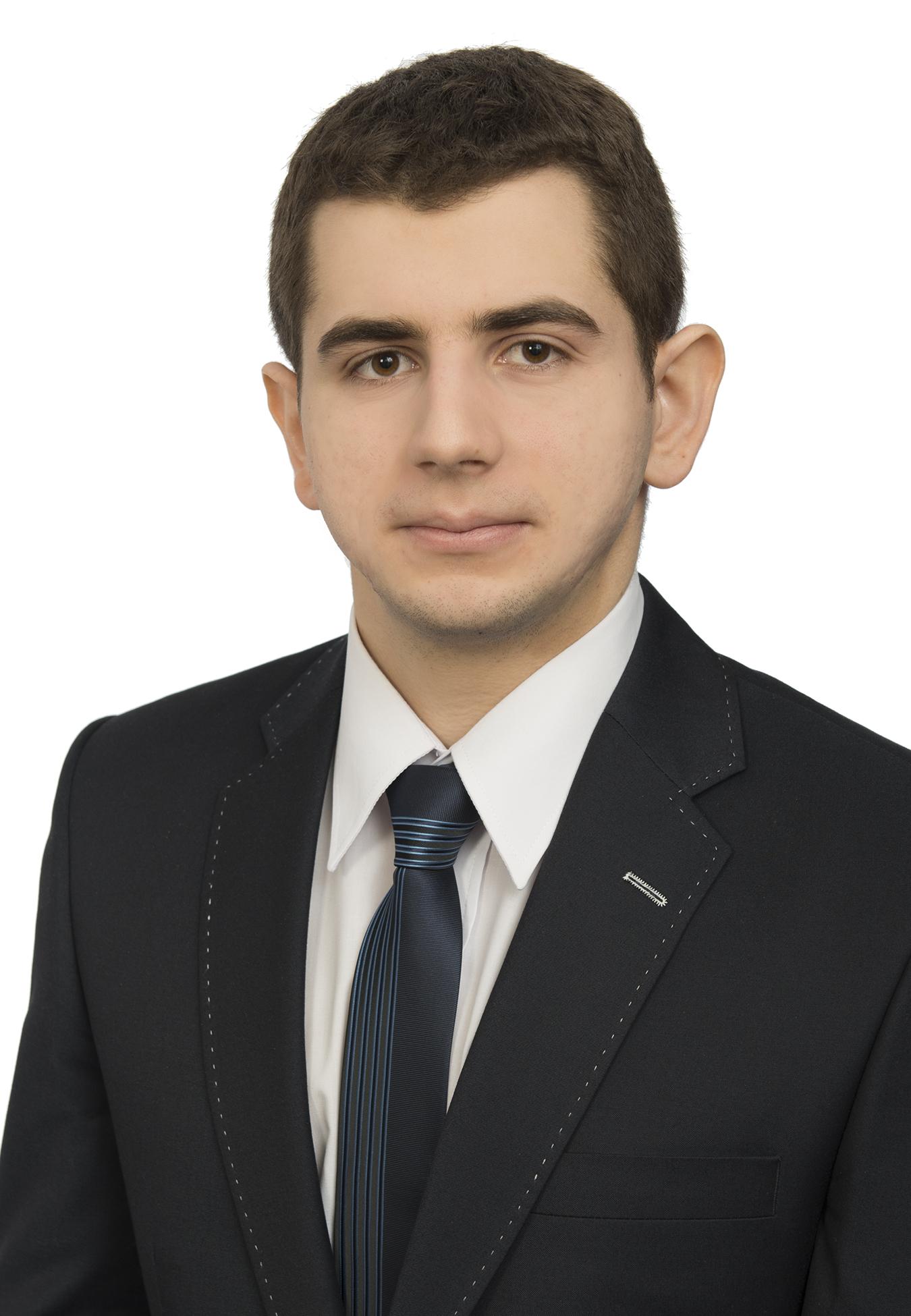 Karol Milaniuk