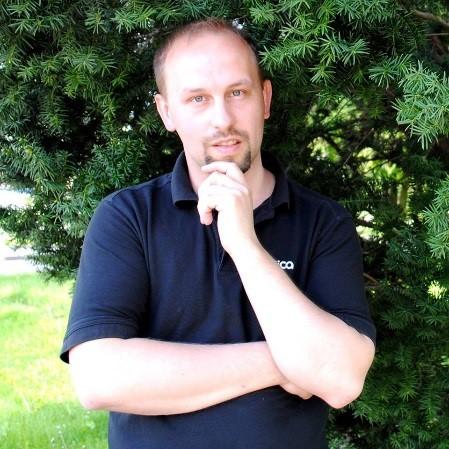 Dawid Olewnicki
